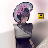 *LODE* Headwear - Elix [All Colors]
