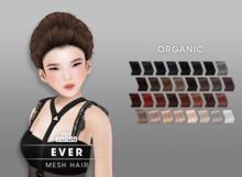 (EPOQUE HAIR) Ever - Organic