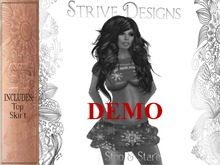 {SD} (Demo) STOP & STARE