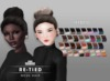 (EPOQUE HAIR) Re-Tied - Hybrid