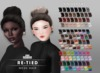 (EPOQUE HAIR) Re-Tied - Universal