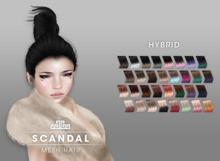 (EPOQUE HAIR) Scandal - Hybrid
