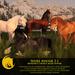 BC Shire Horse Avatar v2.1