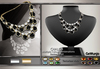 GeWunjo : CHALISA necklace