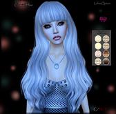 Suicide Gurls - Cassiel Hair - Blondes