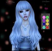Suicide Gurls - Cassiel Hair - Fantasy