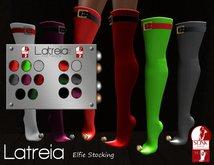 Latreia- Elfie Stockings w/HUD SLink HIGH