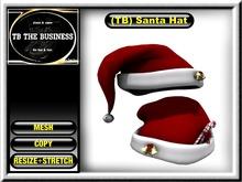 (TB) Santa Hat