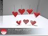 [DD] - FULL PERM Heart Shapes