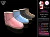 BLACK FRIDAY SALE - ILLI - [SLink,TMP,Belleza,Classic] Kylie Uggs (HUD Driven)