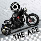 [sau]THE ACE