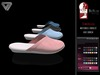 BLACK FRIDAY SALE - ILLI - [SLink,Belleza] Gea Slippers (HUD Driven)