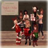 nani - family for christmas