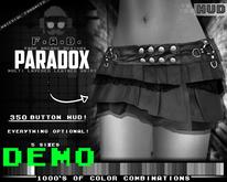 F.A.D. // Paradox Layered Skirt DEMO - Materials