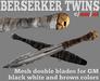PFC~Berserker Twins