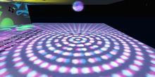 TX Real Light Mirrorball- Zero Lag
