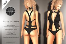 *Asteria Full Perm - Top & Underwear - DEMO