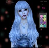 Suicide Gurls - Cassiel Hair - Pastel