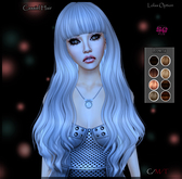 Suicide Gurls - Cassiel Hair - Browns