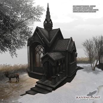 Ravenghost Lunar Temple V1.1