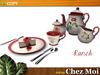 Tea Time Ranch ♥ CHEZ MOI