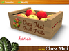 Apple Box Ranch ♥ CHEZ MOI