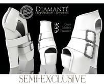 :Diamante: (FPSE) Kara - Chunky Platforms - SLink Mid - DEMO