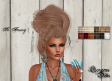 ~GD~So Fancy - Naturals Pack