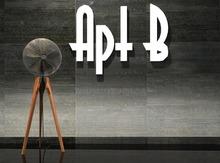 Apt B // Arden Fan