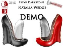 FD Natalia Wedge 01 DEMO