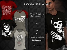 {DD} Misfits Collection
