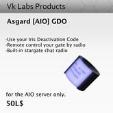 Asgard [AIO] GDO