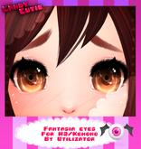-CandyCutie- Fantasia Eyes (M3/Kemono)