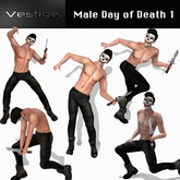 Vestige Day of Death 1 male