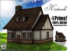 Katanchi ( KTZ Houses )  4 PRIMS!