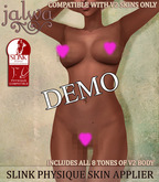 Jalwa - Slink Physique All Tones V2DEMO