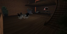 -= Furry Pandemia =- 9 Prims Skybox (BOXED)