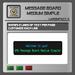 EMU Message Board Medium Simple
