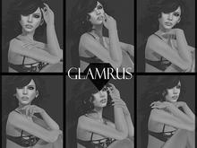 .GlamRus. Angel Poses