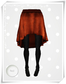 .::Y&R::.Backdrop Skirt Red