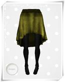 .::Y&R::.Backdrop Skirt Green