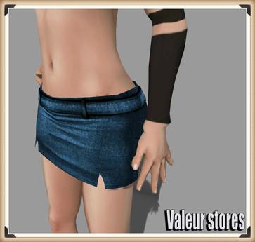 Gifts:.Mesh Mini jeans -:::Valeur Store:::