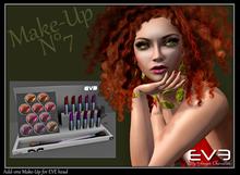 *!* EVE make-up N7