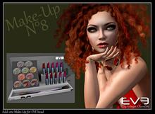 *!* EVE make-up N8