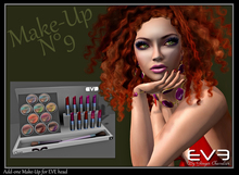 *!* EVE make-up N9