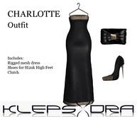 Klepsydra - Charlotte Outfit