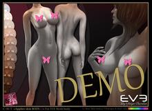 *!* DEMO EVE applier Full color BODY skin-1