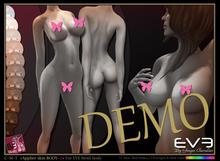 *!* DEMO EVE applier Full color BODY skin-2