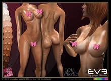 *!* EVE applier Full color BODY skin-4 oil