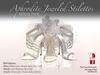 ! !SSD ~ Aphrodite Jeweled Stiletto (!Bridal)